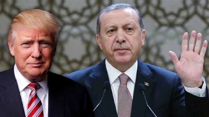 لماذا يفرض ترامب عقوبات على تركيا؟