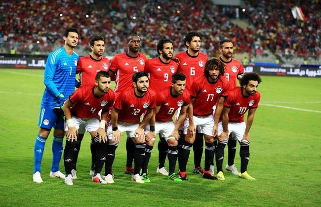الآن مباراة مصر ونيجيريا وأهم القنوات الناقلة للمباراة