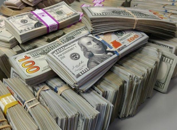 اسعار الدولار اليوم في البنوك