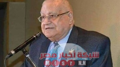 Photo of حماة الوطن : الرئيس بعث رسائل ردع لكل من تسول له نفسه المساس بأمن مصر