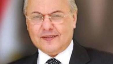 Photo of موسى مصطفى رئيس حزب الغد  إعلان أوروبا بأن مطارات مصر آمنة ينشط السياحة ويزود الرحلات الأوروبية لمصر