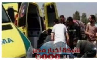 Photo of حادث مأسوى امام المدينه الجامعيه