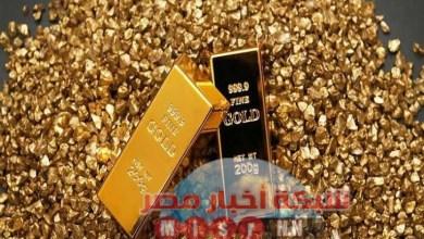 Photo of شبكه أخبار مصر ترصد اسعار الذهب الجمعة ١٤ اغسطس 2020