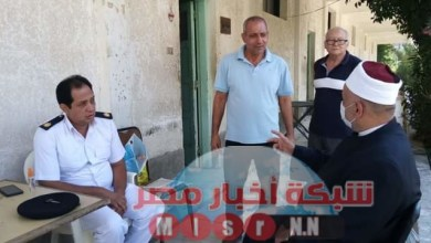 Photo of وكيل اوقاف الاسكندرية يتفقد عدد من لجان الانتخابات ويحث المواطنين على المشاركة.