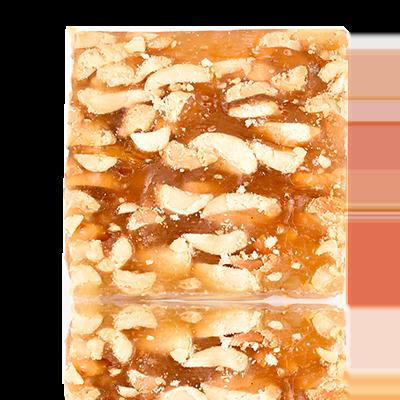 Peanut lokum