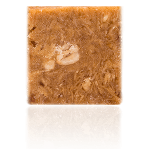 Ldida - Coconut Toasted Raisin & Hazelnut