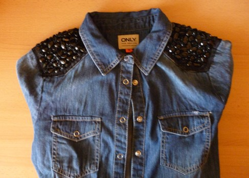 only-jeansbluse