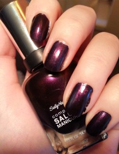 "Sally Hansen ""Belle Of The Ball"""