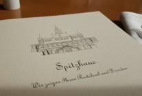 Ostern im Spitzhaus Radebeul