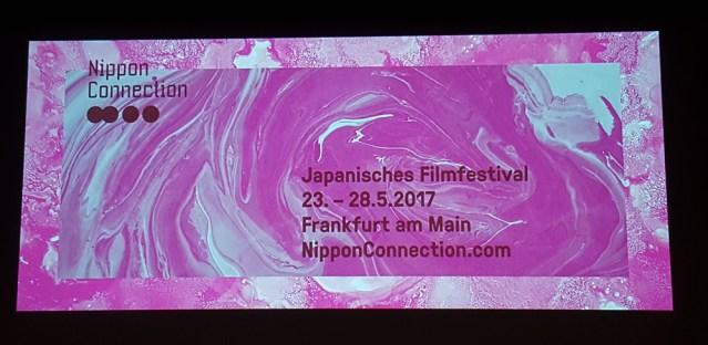 im Saal auf der Nippon Connection