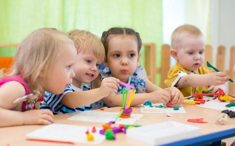 Укрепляется ли иммунная система ребёнка в детском саду