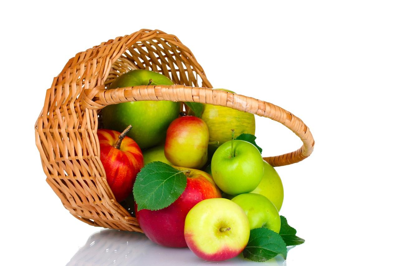 Яблочный уксус: чем полезен?