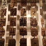 Benin Metalwork, British Museum