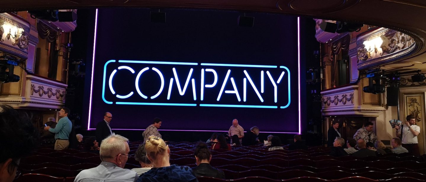 Company Previews, 26 September 2018