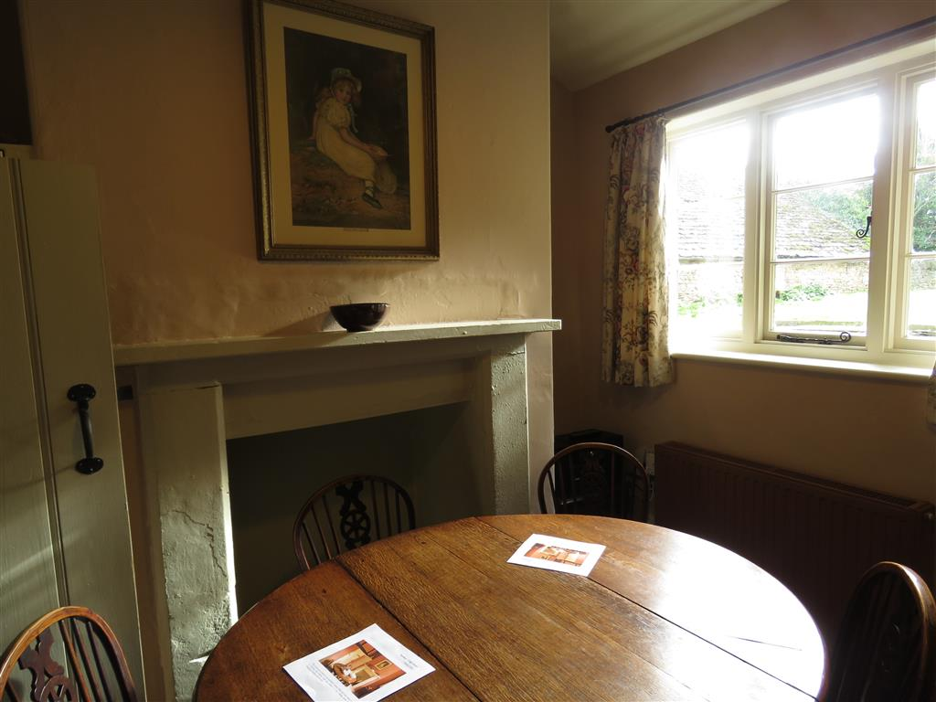 National Trust Holiday Cottage, Lacock, Wiltshire