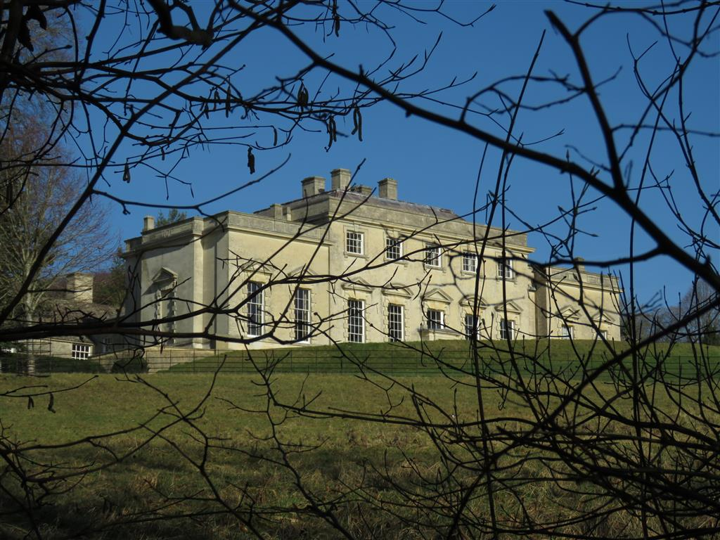 Painswick House, Cotswolds