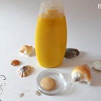 [:de]Sonnencreme mit Urucum[:fr]Crème solaire fluide à l'annatto[:]