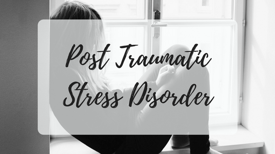 PTSD symptoms and treatment