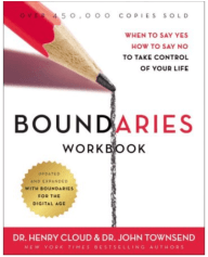 boundaries workbook self help book | don't let toxic people hurt you and cross your boundaries | 15 signs to spot a toxic person