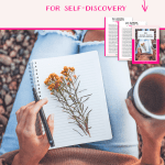 70 journal prompts for self-discovery that will make you feel confident