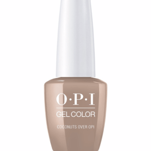 GC F89- Coconuts Over OPI