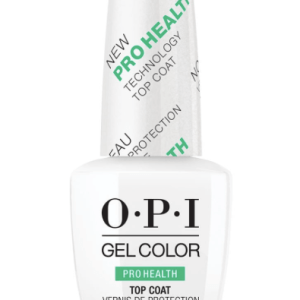 OPI GelColor ProHealth Top Coat