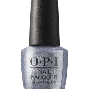 NL OPI NAILS THE RUNWAY