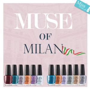 Muse of Milan Collection