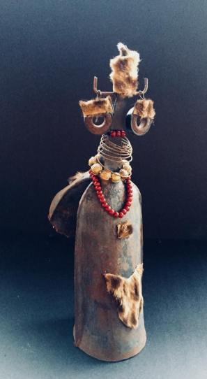 Togo, le gentil sorcier