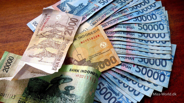 Valuta Bali