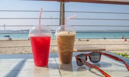 Corniche Beach, stranden i Abu Dhabi