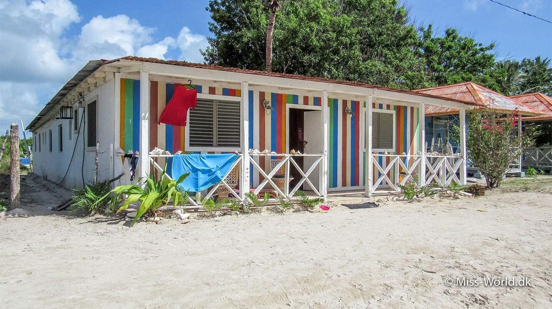 Casa Rural El Paraíso de Saona, Isla Saona's bedste (og eneste) hotel