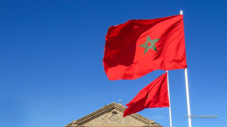 Danmarks Ambassade Marokko