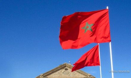 Danmarks Ambassade i Marokko