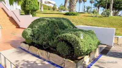 Hotel Almoggar Agadir Garden