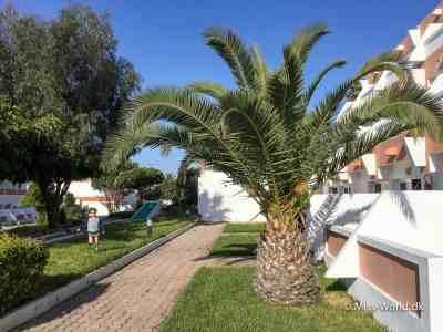 Hotel Almoggar minigolf Agadir Morocco