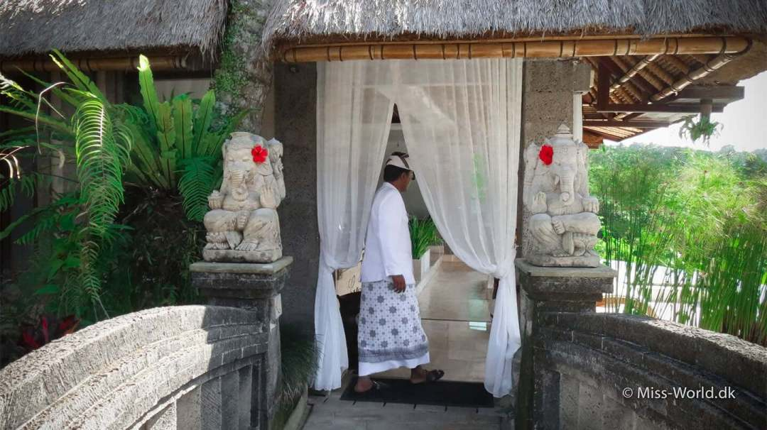Lembah Spa Viceroy Bali