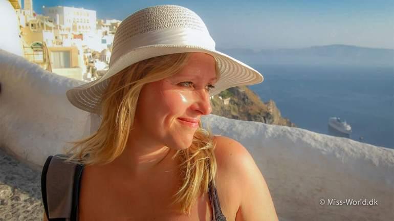 Rejseblogger at Miss-World.dk
