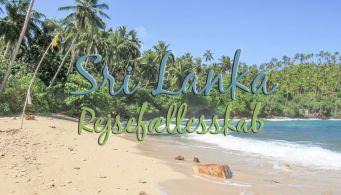 Rejsefællesskab med mere end 1.100 forhenværende, nuværende og kommende Sri Lanka-rejsende..