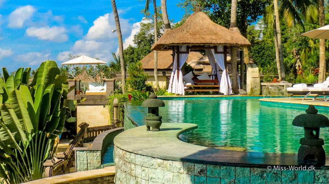 Viceroy Bali Infinity Pool