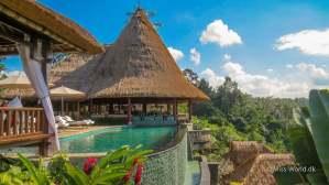 Viceroy Bali Ubud er et af de smukkeste hoteller på Bali