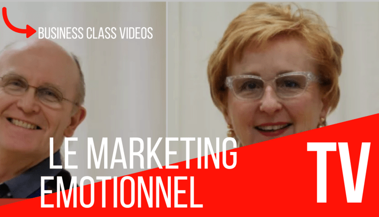 Le marketing Emotionnel - Miss Marketing