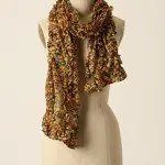 Lobelia Scarf from Anthropologie