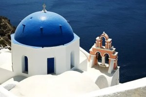 The Greek Islands are on my Travel Life List