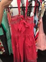 Bandanna print, new dress style