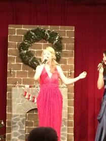 MATES Christmas Concert