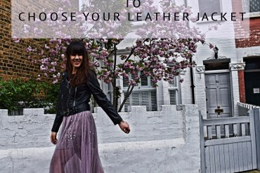 Incredible Tricks to Choose Your Stunning Leather Jacket