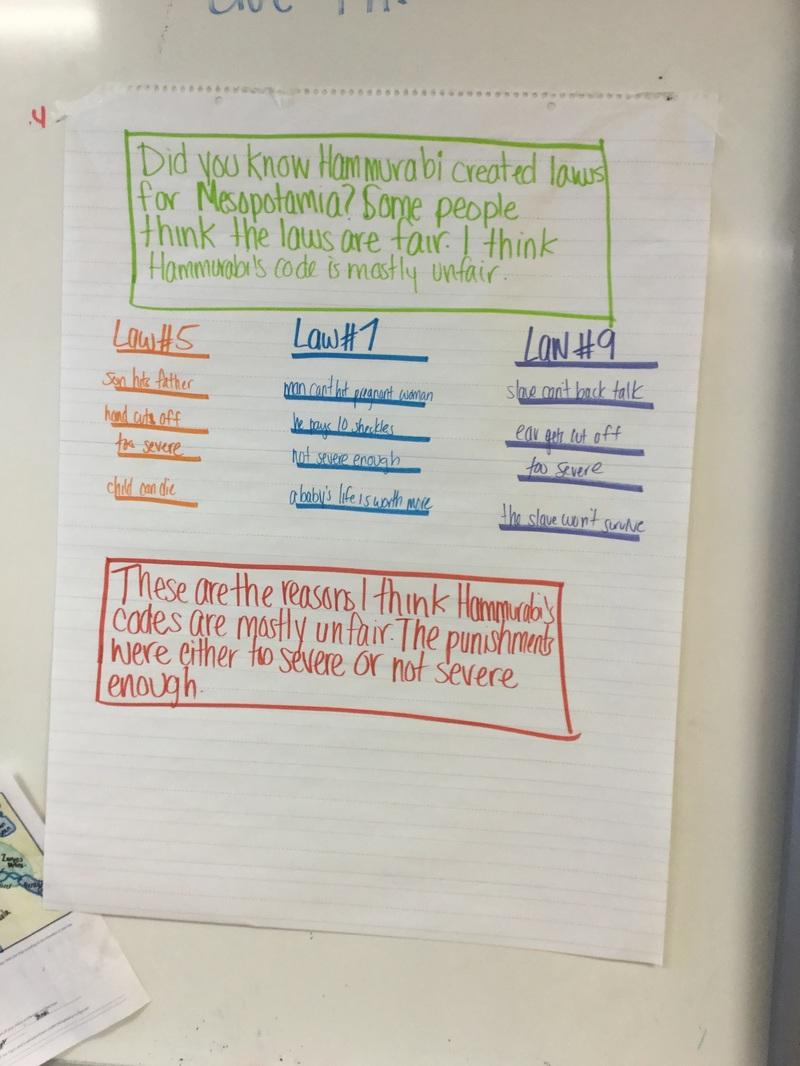 medium resolution of Miss Anton's Class website - Homework