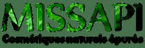 Logo missap Csométiques Epurés en Côte d'Ivoire et en Afrique