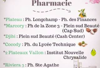 Pharmacies Missapi